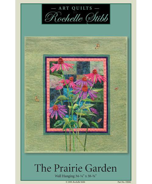 praire_garden_wall-hanging-pattern